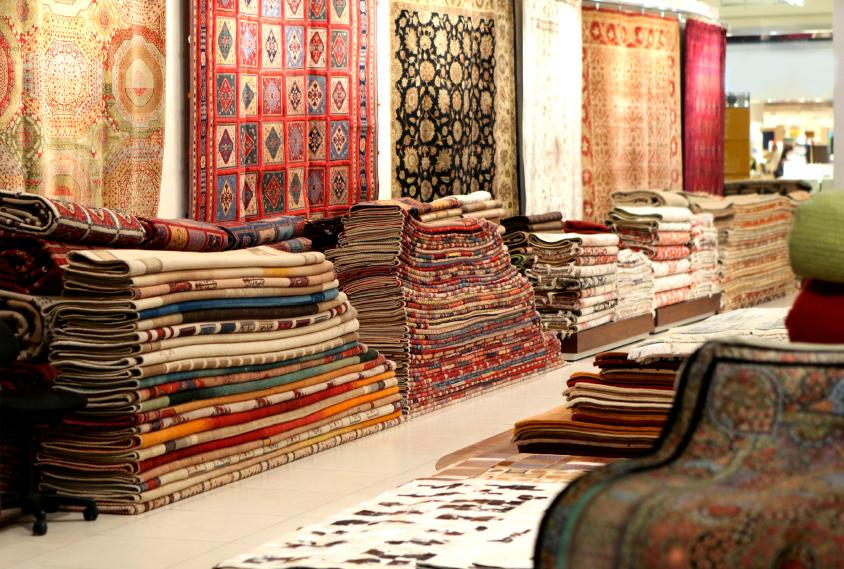 Oriental Rugs and Persian Rugs